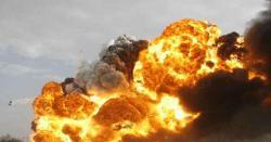 پڑوسی ملک میں آرمی کی بس میں خود کش دھماکہ، لاشوں کے ڈھیر لگ گئے