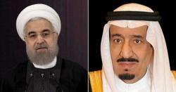 سعودی عرب اور ایران کے خاموش مذاکرات کا انکشاف