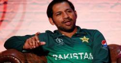 برا وقت چل رہا ہے ،ہم اچھا نہیں کھیل پارہے، سرفراز احمد