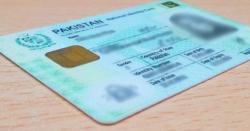 اب پاکستانی نادرا کی بجائے شناختی کارڈز کہاں سے بنوا سکیں گے