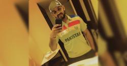 سری لنکن کرکٹر شیہان جے سوریا نے پاکستان کی محبت میں ایسا کام کر ڈالا کہ بھارتیوں کو آگ ہی لگ گئی