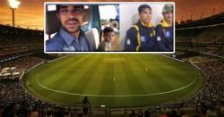 بھارت کیخلاف پاکستان کی جانب سے کرکٹ کھیلنے والے معروف چند ہزار روپے کمانے پر مجبو