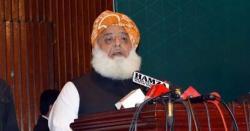 مولانا کے پاس سیٹ ایک بھی نہیں اور ملک کی بڑی سیاسی جماعتو ں کو اپنے پیچھے لگالیا