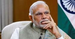 بھارتی وزیر اعظم نریندر مودی 8 نومبرکو پاکستان آرہے ہیں