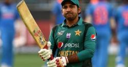 نیشنل ٹی 20 کپ،سرفراز احمد نے سندھ کی کپتانی چھوڑ دی