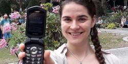 سال بھر موبائل کا استعمال ترک کرنے پر امریکی خاتون کو کتنے لاکھ روپے کی انعامی رقم ملے گی، حیران کن خبر سامنے آگئی