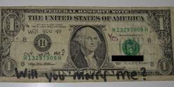 ایک ڈالر کے نوٹ نے کیسے عاشق اور محبوبہ میں شادی کروادی؟ پڑھئے سوشل میڈیا صارف کی آپ بیتی