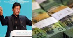 آسٹریلیا کا پاکستان کو کروڑوں ڈالرز کی امداددینے کا اعلان