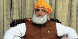 فضل الرحمن کا بدنام زمانہ شخصیت سے رابطہ ،آزادی مارچ کیلئے 50کروڑ مل گئے