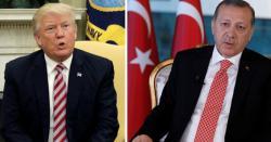 ترکی میں پڑے امریکا کے 50ایٹم بم دونوں ممالک میں کشیدگی کی اصل وجہ ہیں