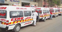 پاکستان میں انتہائی افسوسناک سانحہ ، بس کھائی میں جا گری