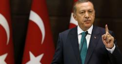 امریکا کی جانب سے ترکی پر عائد پابندیوں سے ہم پریشان نہیں ہیں،طیب اردوان