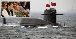 بھارت کی جنگی دھمکی کے بعد چین نے پاکستان کو کئی ارب ڈالرز کی خطرناک آبدوزیں پہنچا دیں
