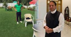 عمران خان کا بنی گالاکی سکیورٹی پرہونیوالے45لاکھ روپے کےا خراجات اپنی جیب سے اداکرنے کافیصلہ