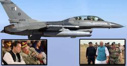 بھارت کی خوفناک سازش، مسافر طیارے کو بطور جنگی طیارہ پاکستان کی فضائی حدود میں داخل کیا گیا