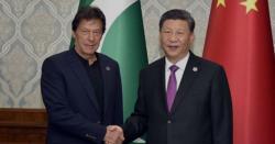 چین تھر کول کو ڈیزل میں بدلنے کیلئے بھی پاکستان کی مدد کو تیار