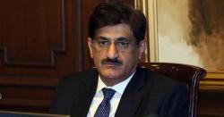 وزیراعلیٰ سندھ نیب زدہ ہیں، وزیراعظم سے ملاقات کیلئے مراد علی شاہ کو خود کو کرپشن سے پاک کرنا ہوگا