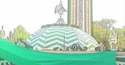 میانوالی، منشیات کے عادی افراد نے نشہ چھوڑ کر جمع پونجی اکٹھی کرکے مسجد تعمیر کردی،