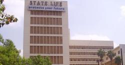 اسٹیٹ لائف کے ڈپٹی منیجر نے اپنے دفتر سے چھلانگ لگا کر خود کشی کرلی، افسوسناک اقدام کی وجہ کیا تھی، جانئے تفصیلات
