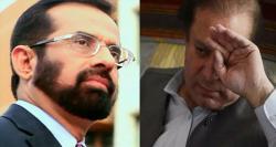 کراچی سے بھیجے گئے ڈاکٹر نے نواز شریف کے مرض کی تشخیص کرلی