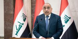 شام سے آنے والی امریکی فوج کو عراق میں قیام کی اجازت نہیں دی ، عراقی وزیر اعظم
