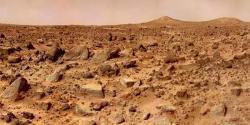 مریخ پر کون سی عجیب الخلقت مخلوق کے آثار موجودہیں؟ سائنسدانوں کا حیران کن دعویٰ