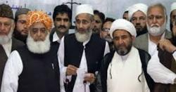مولانا فضل الرحمان پر کلمہ پڑھنا فرض ہو گیا ہے