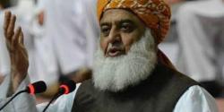 آزادی مارچ کی راہ میں رکاوٹیں نہ کھڑی کی جائیں ورنہ۔۔ جمعیت علما اسلام حکومت کو سنگین نتائج کی دھمکی دیدی