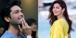 ماہرہ خان'' فلم قائداعظم زندہ باد'' میں فہد مصطفیٰ کی ہیروئن بنیں گی