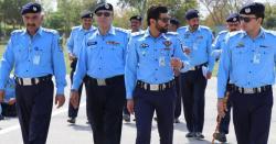 آزادی مارچ: حکومت کا کیپٹل پولیس کو انتظامی اخراجات دینے سے انکار