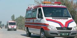 جے یو آئی( ف) کےمعروف رہنما قاتلانہ حملے میں شدید زخمی