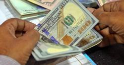 روپے کی قدر میں ڈالر کے مقابلے میں استحکام کا سلسلہ جاری