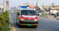 نامعلوم افراد کی فائرنگ سے ن لیگی رہنما راما محمود الحسن قتل ہو گئے