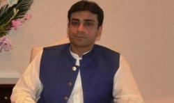 حمزہ شہباز کے جوڈیشل ریمانڈ میں 12 نومبر تک توسیع ،