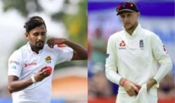 انگلینڈ کا دورہ سری لنکا کیلئے شیڈول کا اعلان