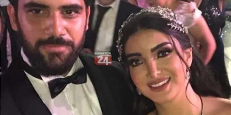 بشار حکومت کے وزیر کی بیٹی کی شادی کی شاہانہ تقریب،عروسی لباس ایک لاکھ ڈالر میں تیار