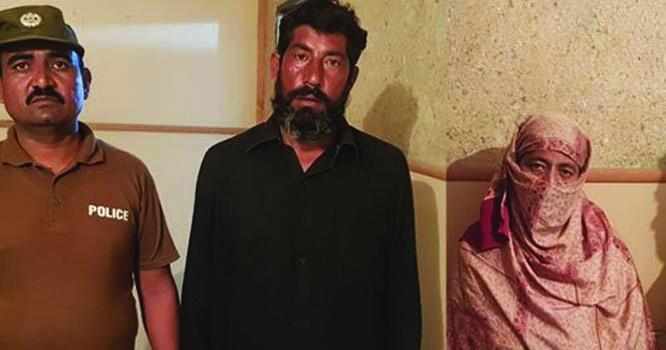 لاہور سے فراڈیے میاں بیوی گرفتار ،دونوں ملکر خواتین کو کیسےپھنساتے اور پھر کو ن سا شرمناک کام کرتے؟ددران تفتیش ہوش اڑا دینے والا انکشاف