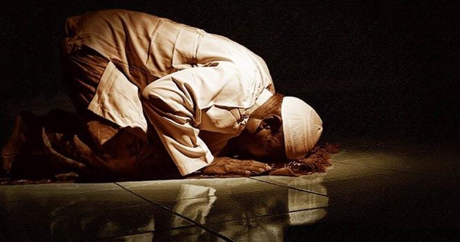 کیاآپ جانتے ہیں کہ زوال کے وقت عبادت کیوں منع ہے؟جان کر آپ بھی کہیں گے'' میرا اللہ سب کا بادشاہ''