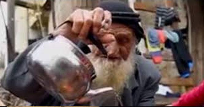عرب ملک کا ایک بزرگ 118سال کی عمر میں باپ بن گیا