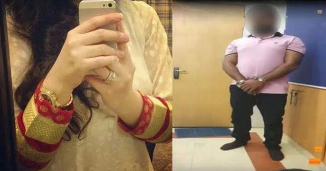 خود کو حساس ادارے کا اہلکار بتانے والا پاکستان کے با اثر خاندان کا فرد گرفتار