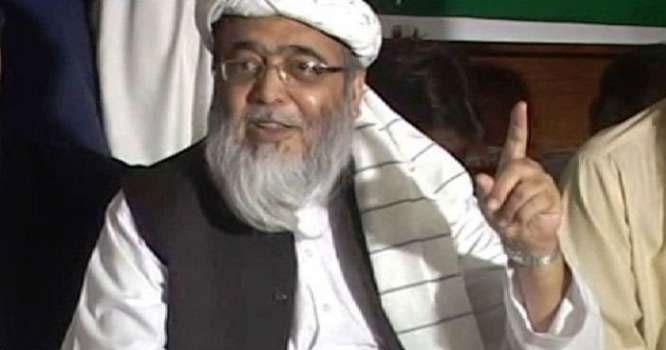 آزادی مارچ کا راستہ روکنے والے ناکام ہو ں گے، حافظ حسین احمد