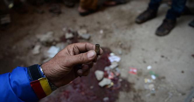 مردان: جائیداد کا تنازع، چچا زاد بھائی کی فائرنگ، بچی سمیت 5 افراد جاں بحق