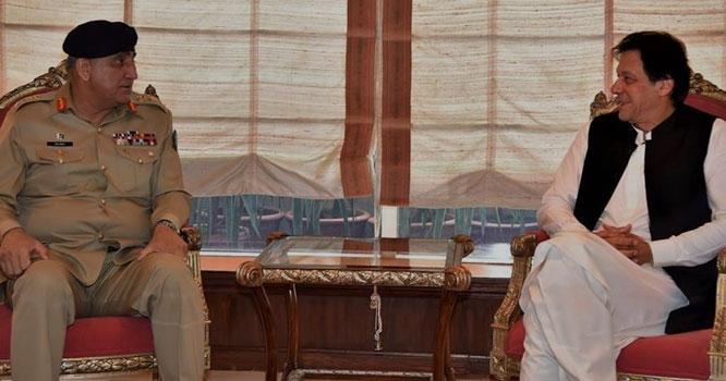 اب راویتی جنگ کی گنجائش باقی نہیں ، پاکستان کی جانب سے اعلان کر دیا گیا