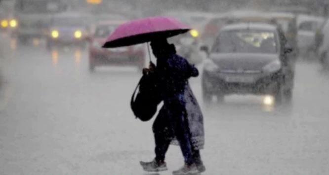 رواں ماہ کے آخر اور اگلے ماہ کے آغاز میں ملک کے کئی علاقوں میں بارشیں ہوں گی