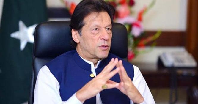عمران خان نے موجودہ سیاسی اور معاشی صورتحال پر قوم کو اعتماد میں لینے کا فیصلہ