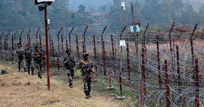 لائن آف کنٹرول پر بھارتی فوج کی بلااشتعال فائرنگ ،خاتون سمیت تین شہری زخمی،آئی ایس پی آر