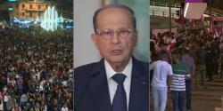لبنان کی نئی کابینہ میں وزراء کو اہلیت ومہارت کی بنا پر شامل کیا جانا چاہیے : صدر عون