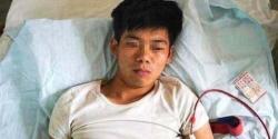 چین میں ایک نوجوان نے آئی فون خریدنے کےلیے اپنا گردہ فروخت کردیا