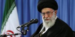 امریکہ سے مذاکرات مسائل کا حل نہیں وقت کا ضیاع ہے ،خامنہ ای کا اعلان