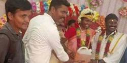 بھارتی دلہا دلہن کیلئے شادی میں '5 لیٹر پیٹرول' کا تحفہ